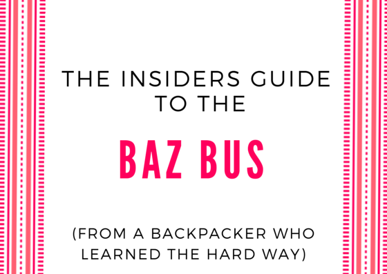 Insiders Guide to Baz Bus - how much does it cost to backpack (1)