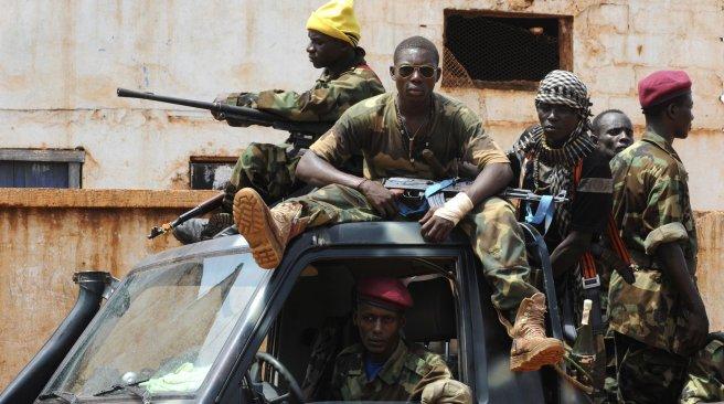 Is Africa Safe? Backpacking Basics
