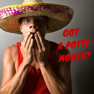 Gota potty mouth-