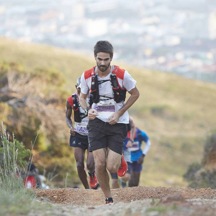 2 Oceans Marathon, Running in South Africa, Backpacking Africa for Beginners