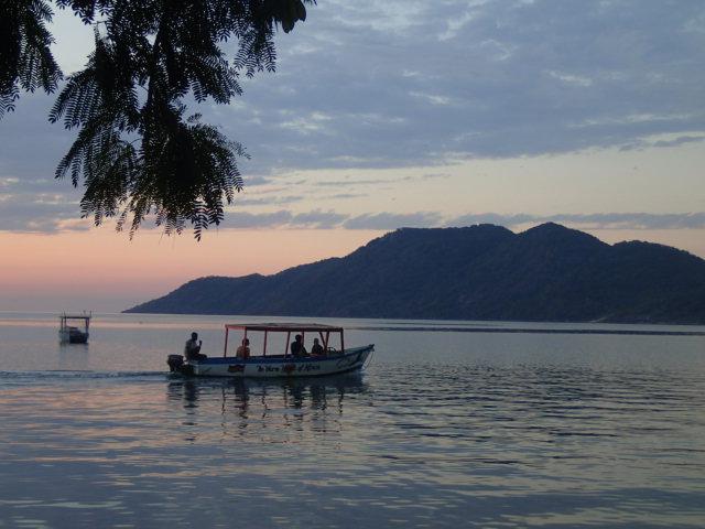 Lake Malawi, Backpacking Africa for Beginners