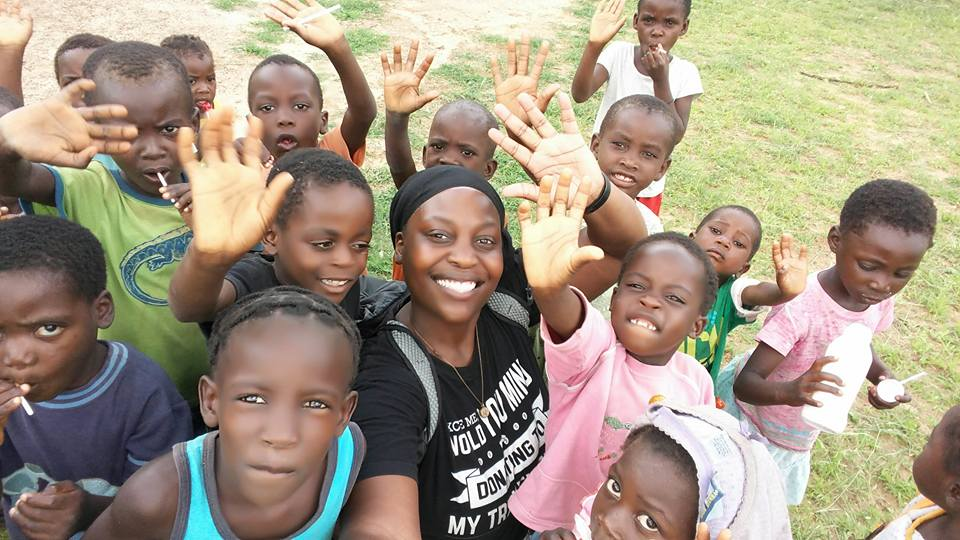 First time Backpacking Africa, Backpacking Africa for Beginners, Kids in Africa