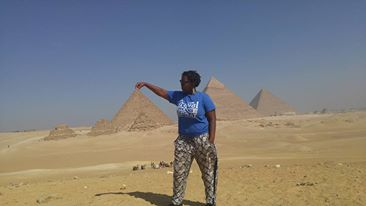 First Time Backpacking Africa, African American Girl Travels Africa Solo, Backpacking Africa for Beginners