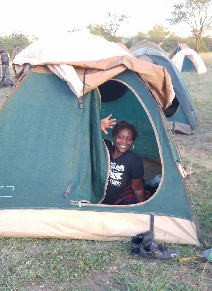 First time Backpacking Africa, Backpacking Africa for Beginners, Camping in Africa