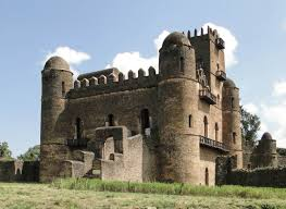 Gondar, Ethiopia, Castles in Africa, backpacking tips, backpacking africa for beginners