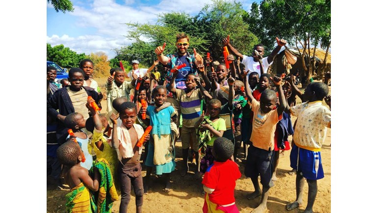 Mount Mulanje, Backpacking Malawi, Backpacking Africa, running for a cause, events in malawi