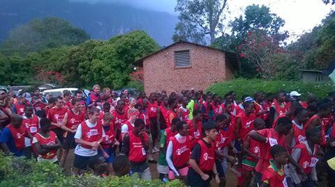 Mount Mulanje Porters Race, Backpacking Malawi, Events in Africa, Events in Malawi, Races in Africa